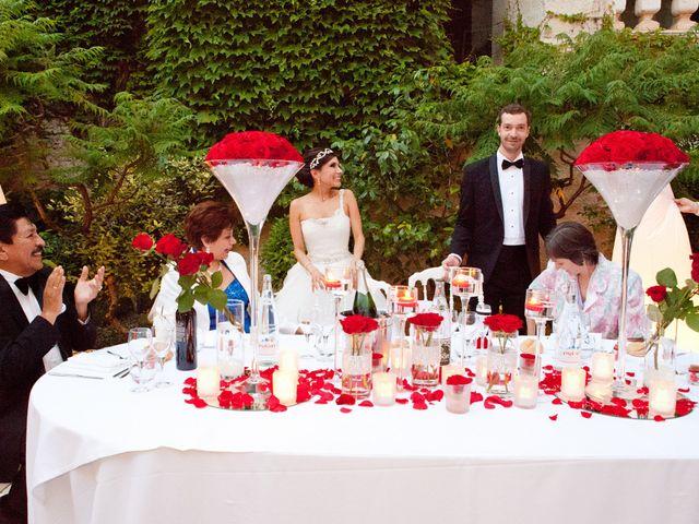 Le mariage de Nicolas et Araceli à Toulouse, Haute-Garonne 304