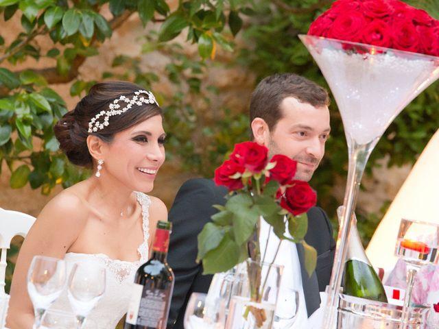 Le mariage de Nicolas et Araceli à Toulouse, Haute-Garonne 308