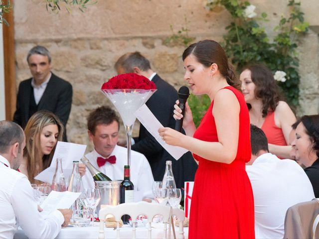 Le mariage de Nicolas et Araceli à Toulouse, Haute-Garonne 310