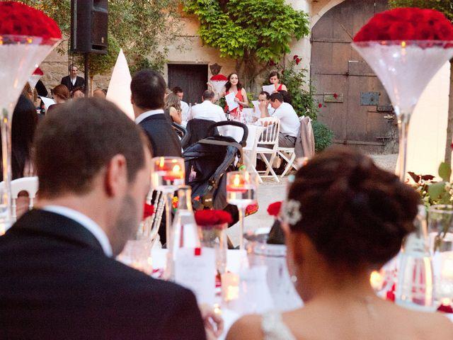 Le mariage de Nicolas et Araceli à Toulouse, Haute-Garonne 311