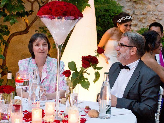 Le mariage de Nicolas et Araceli à Toulouse, Haute-Garonne 315