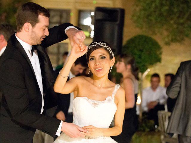 Le mariage de Nicolas et Araceli à Toulouse, Haute-Garonne 348