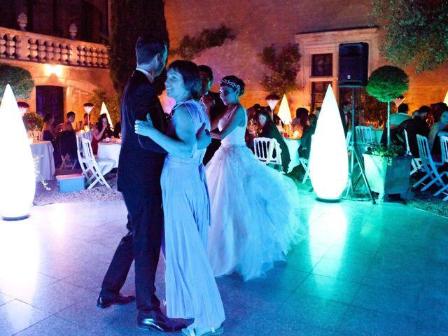 Le mariage de Nicolas et Araceli à Toulouse, Haute-Garonne 369