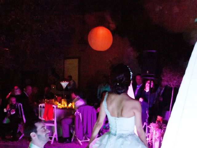 Le mariage de Nicolas et Araceli à Toulouse, Haute-Garonne 375