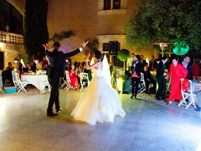 Le mariage de Nicolas et Araceli à Toulouse, Haute-Garonne 380