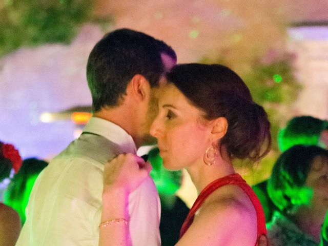Le mariage de Nicolas et Araceli à Toulouse, Haute-Garonne 384