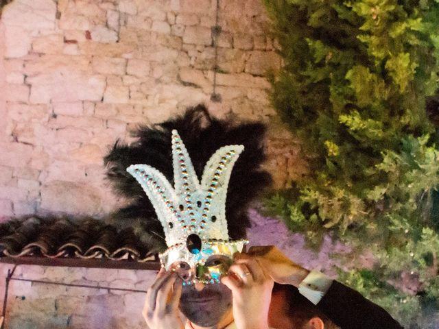 Le mariage de Nicolas et Araceli à Toulouse, Haute-Garonne 385