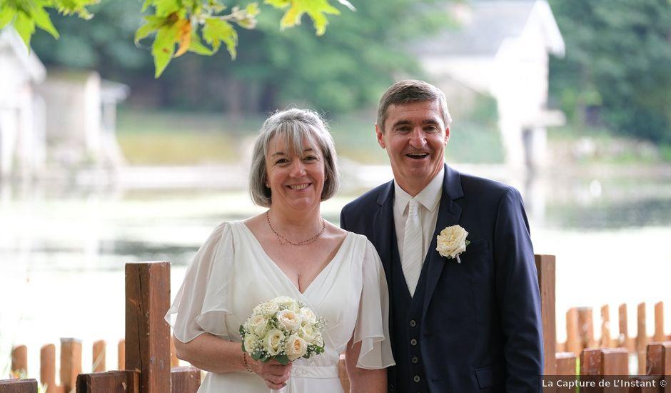 Le mariage de Rémy et Vinciane à Olivet, Loiret