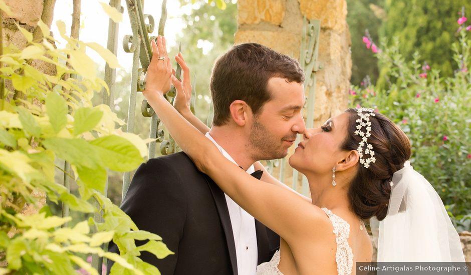 Le mariage de Nicolas et Araceli à Toulouse, Haute-Garonne