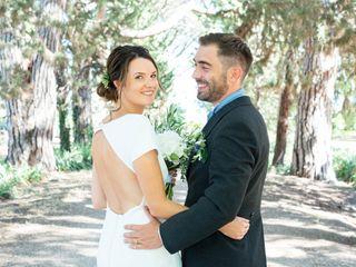 Le mariage de Laurie et Hervé