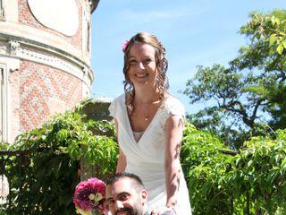 Le mariage de Julie et Cédric 1