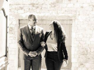 Le mariage de Justine et Jordan 2
