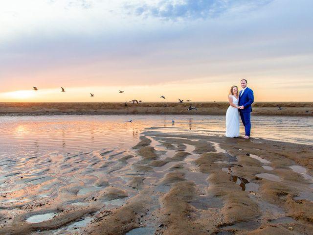 Le mariage de Laure et Vincent