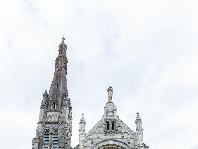Le mariage de Thomas et Estelle à Fay-de-Bretagne, Loire Atlantique 3
