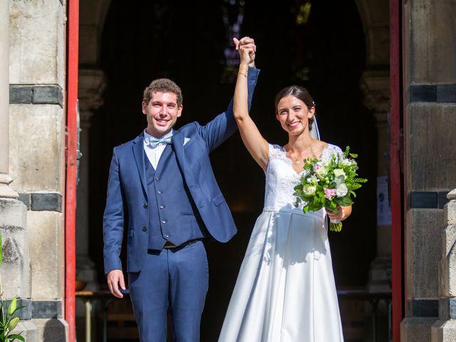 Le mariage de Thomas et Estelle à Fay-de-Bretagne, Loire Atlantique 8