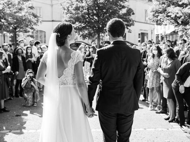 Le mariage de Thomas et Estelle à Fay-de-Bretagne, Loire Atlantique 10