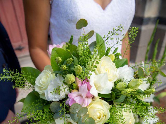 Le mariage de Thomas et Estelle à Fay-de-Bretagne, Loire Atlantique 11