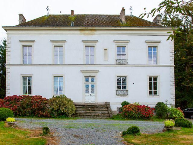 Le mariage de Thomas et Estelle à Fay-de-Bretagne, Loire Atlantique 19