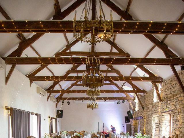 Le mariage de Thomas et Estelle à Fay-de-Bretagne, Loire Atlantique 20