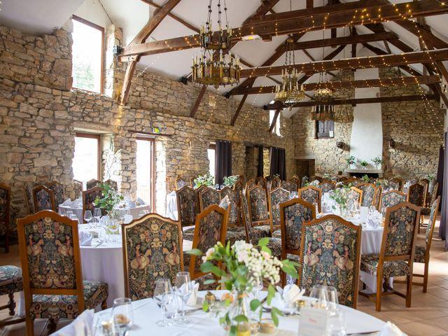 Le mariage de Thomas et Estelle à Fay-de-Bretagne, Loire Atlantique 21