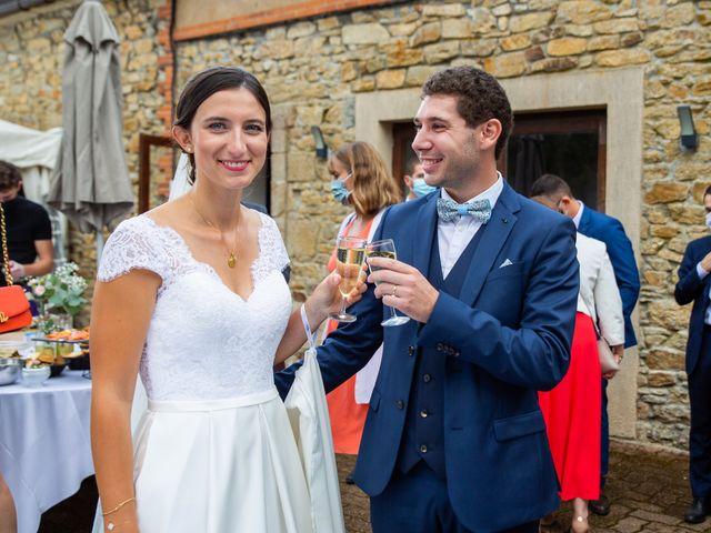 Le mariage de Thomas et Estelle à Fay-de-Bretagne, Loire Atlantique 29