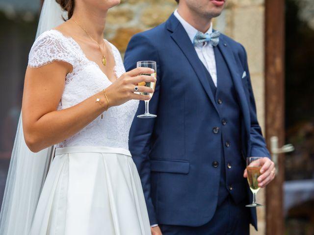 Le mariage de Thomas et Estelle à Fay-de-Bretagne, Loire Atlantique 30