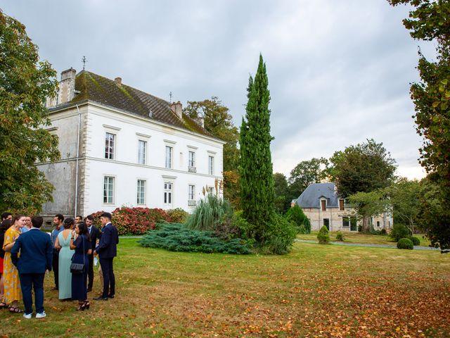 Le mariage de Thomas et Estelle à Fay-de-Bretagne, Loire Atlantique 31