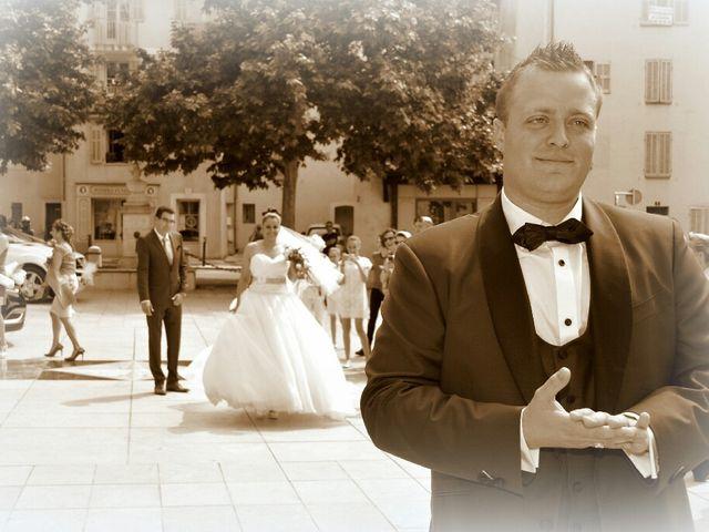 Le mariage de Sylvain  et Laëtitia  à Saint-Maximin-la-Sainte-Baume, Var 4