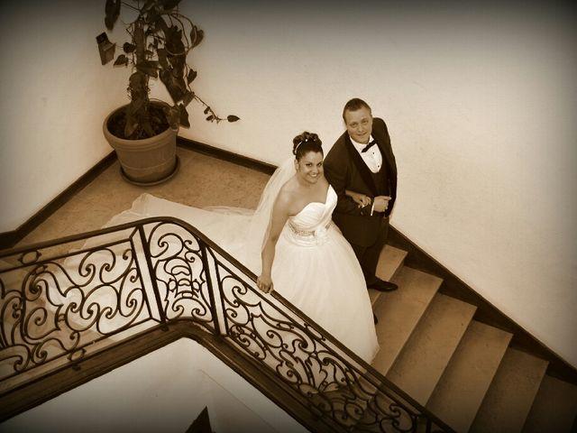Le mariage de Sylvain  et Laëtitia  à Saint-Maximin-la-Sainte-Baume, Var 6