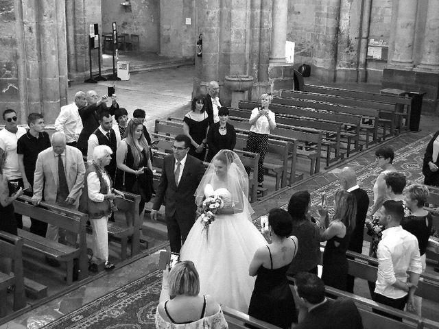 Le mariage de Sylvain  et Laëtitia  à Saint-Maximin-la-Sainte-Baume, Var 9