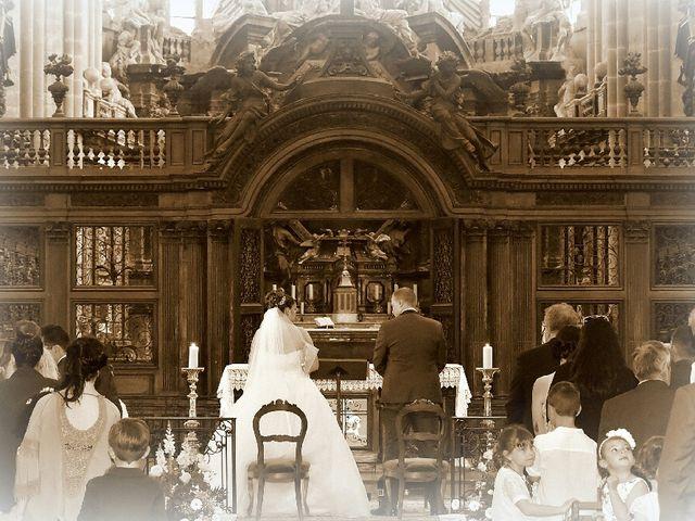 Le mariage de Sylvain  et Laëtitia  à Saint-Maximin-la-Sainte-Baume, Var 10