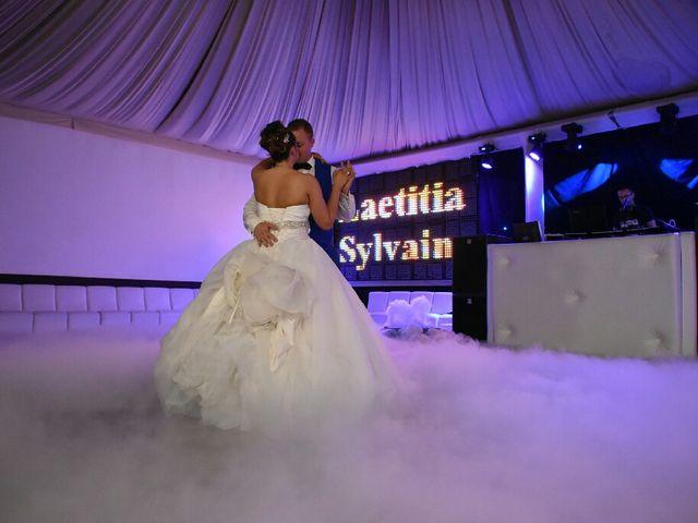 Le mariage de Sylvain  et Laëtitia  à Saint-Maximin-la-Sainte-Baume, Var 24