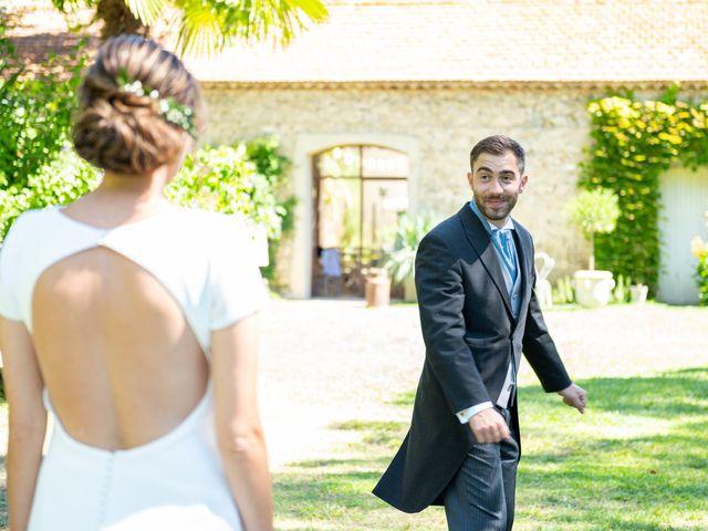 Le mariage de Hervé et Laurie à Narbonne, Aude 9