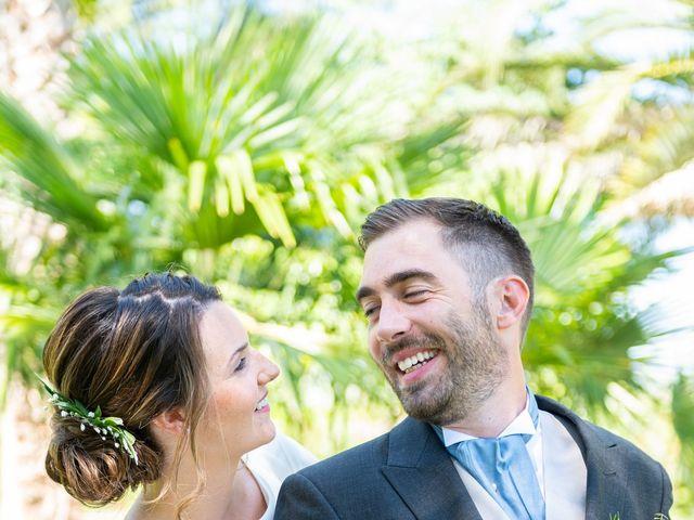 Le mariage de Hervé et Laurie à Narbonne, Aude 13