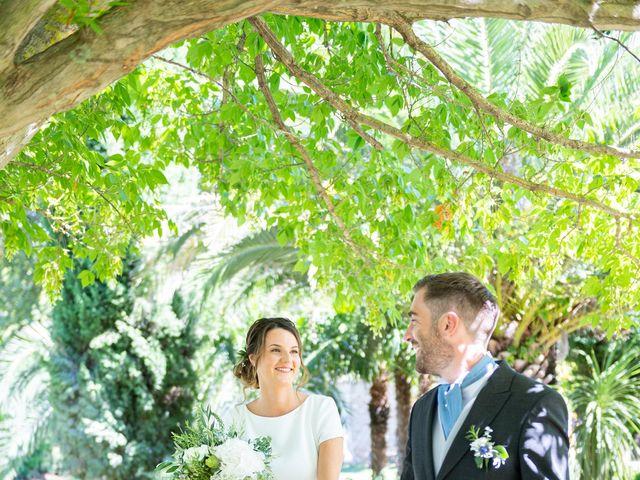 Le mariage de Hervé et Laurie à Narbonne, Aude 15