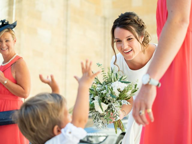 Le mariage de Hervé et Laurie à Narbonne, Aude 18