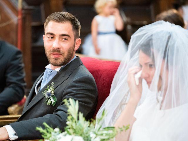 Le mariage de Hervé et Laurie à Narbonne, Aude 20
