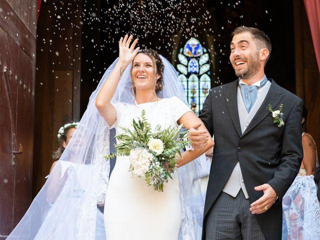 Le mariage de Hervé et Laurie à Narbonne, Aude 24