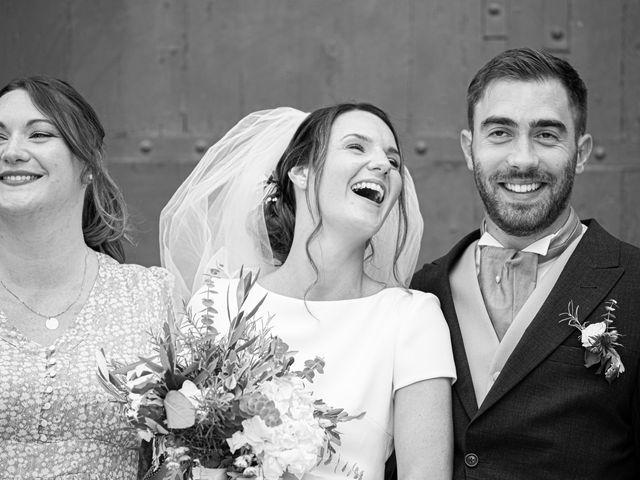 Le mariage de Hervé et Laurie à Narbonne, Aude 25