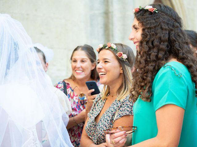 Le mariage de Hervé et Laurie à Narbonne, Aude 26