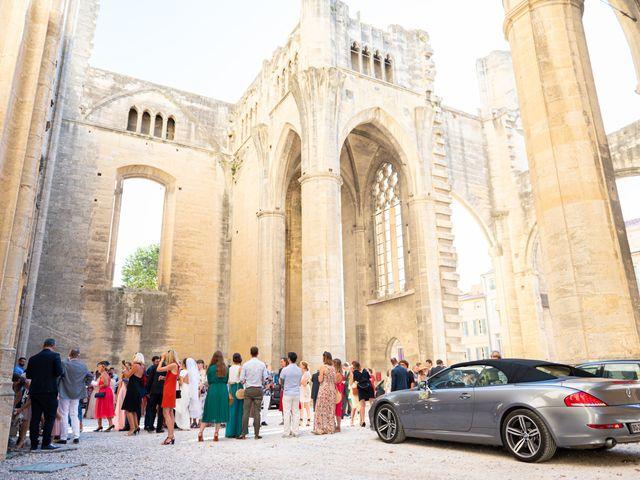 Le mariage de Hervé et Laurie à Narbonne, Aude 27