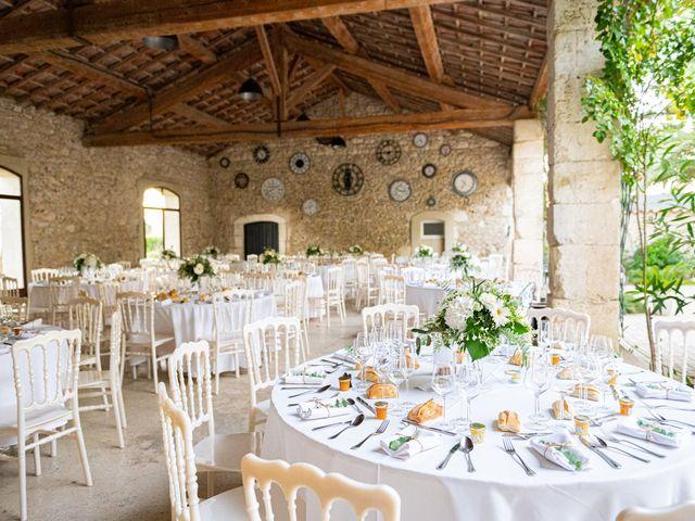Le mariage de Hervé et Laurie à Narbonne, Aude 37
