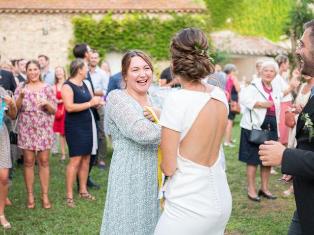 Le mariage de Hervé et Laurie à Narbonne, Aude 43