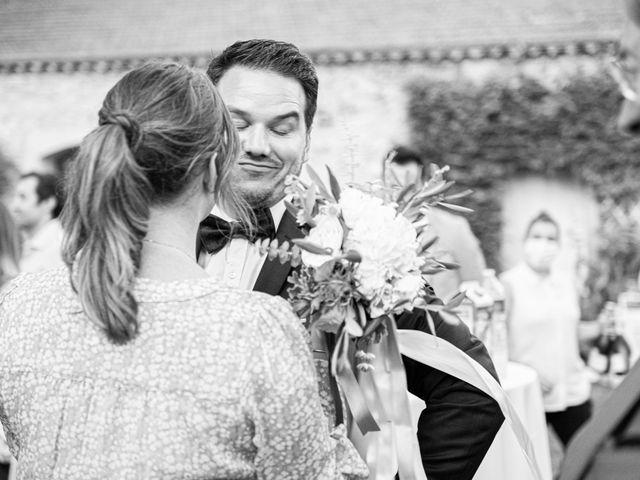 Le mariage de Hervé et Laurie à Narbonne, Aude 44