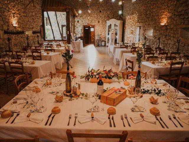 Le mariage de Coralie et Sarah à Loubens, Gironde 22