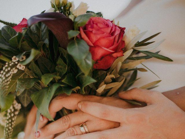 Le mariage de Coralie et Sarah à Loubens, Gironde 30