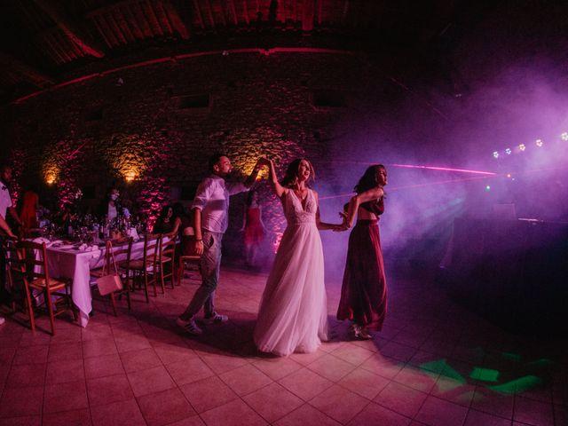 Le mariage de Coralie et Sarah à Loubens, Gironde 37