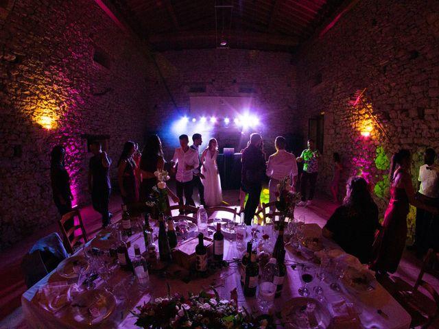 Le mariage de Coralie et Sarah à Loubens, Gironde 38