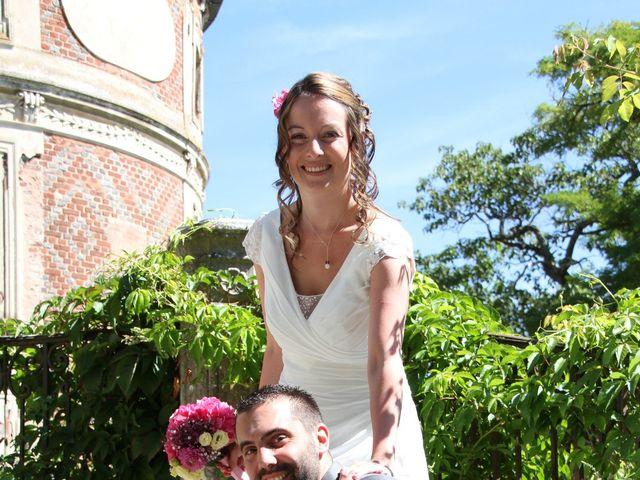 Le mariage de Cédric et Julie à Bonnencontre, Côte d'Or 3
