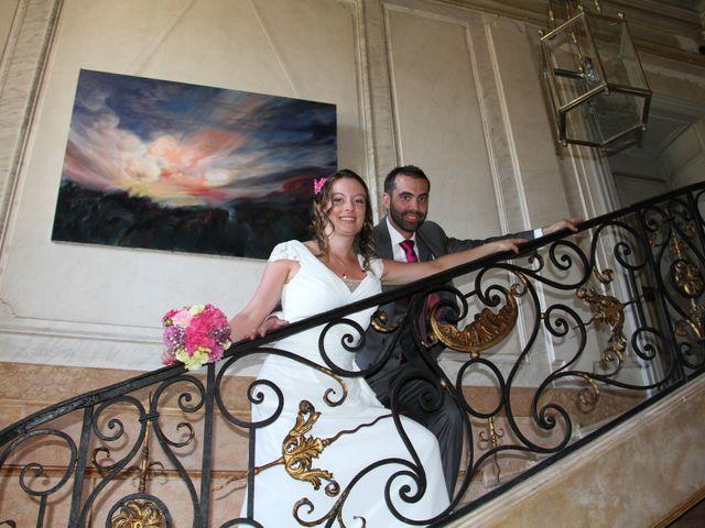 Le mariage de Cédric et Julie à Bonnencontre, Côte d'Or 2